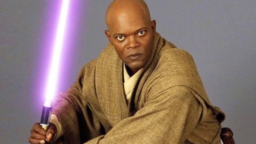 Mace Windu podría tener su propio proyecto Star Wars para televisión