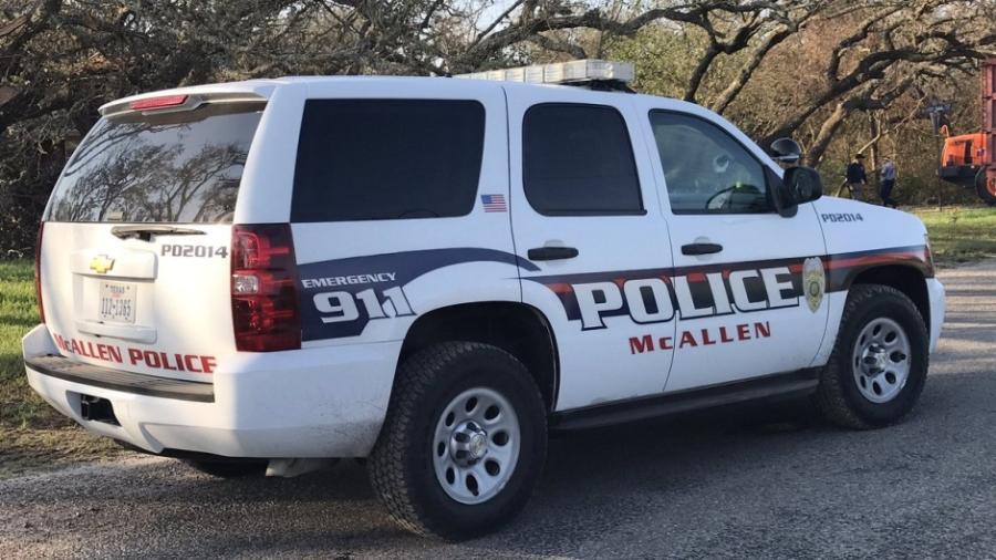 Investigan muerte de un hombre en bodega en McAllen