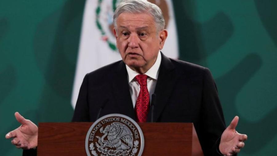 Pediremos a Conagua intervención en el tema de la sequía en Tamaulipas: AMLO
