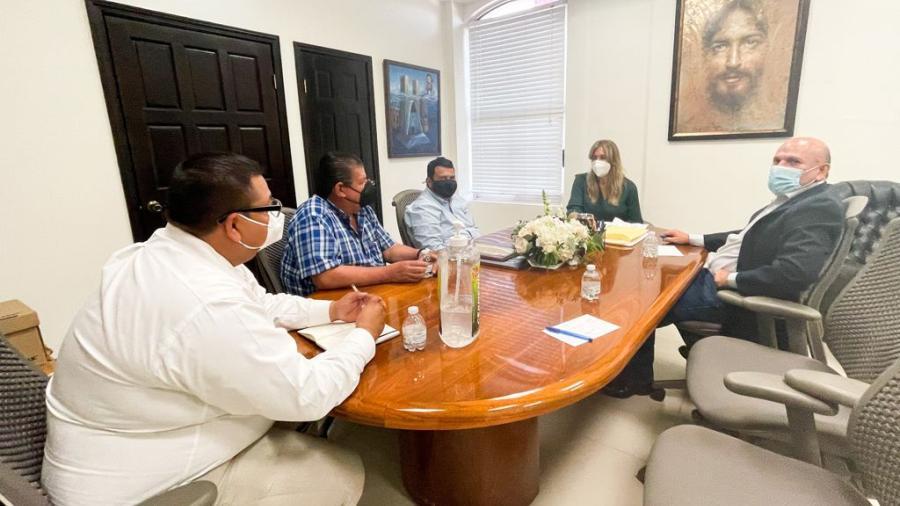 Agradece CANACAR gestión de la Alcaldesa Maki Ortiz