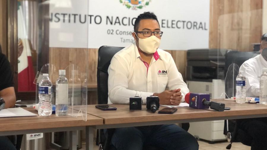 Tendrá INE 02 debate de candidatas a diputación federal