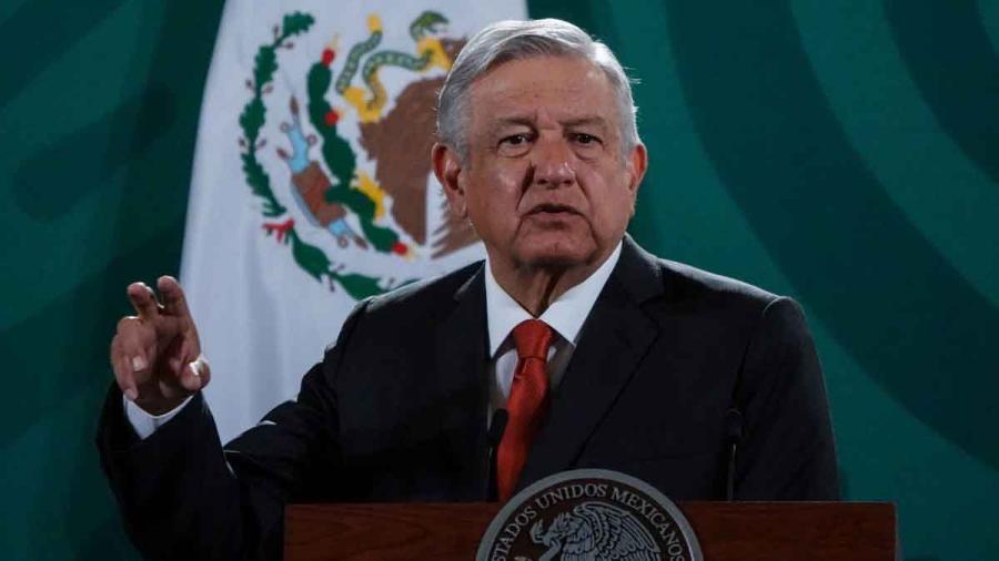 Lamenta AMLO asesinato de 14 personas en Reynosa, pide atraer caso a FGR
