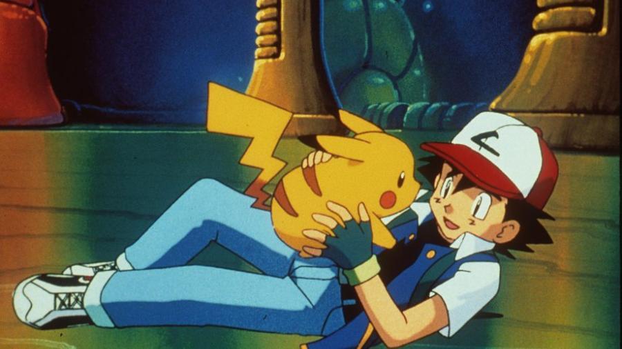 Pokémon podría llegar en una serie Live Action