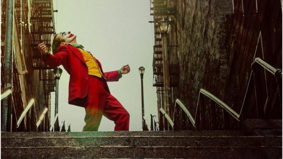 Y con ustedes, el #JokerChallenge