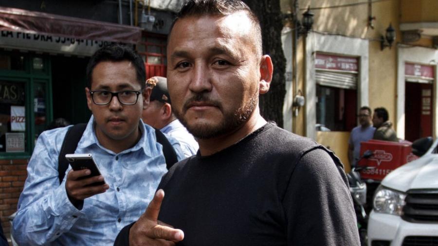 """Reos con IMSS e Infonavit, propuesta de """"El Mijis"""""""
