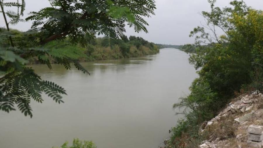 Mueren 11 migrantes que intentaron cruzar el Río Bravo