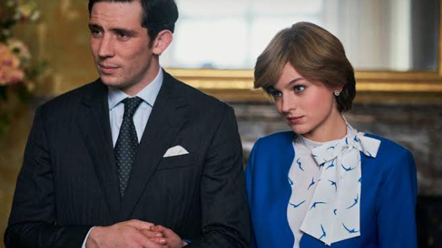"""Netflix revela fecha de la quinta temporada de """"The Crown"""""""