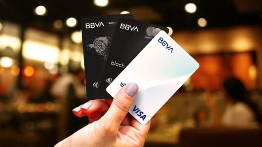BBVA México lanzará tarjetas con sensor de huellas digitales