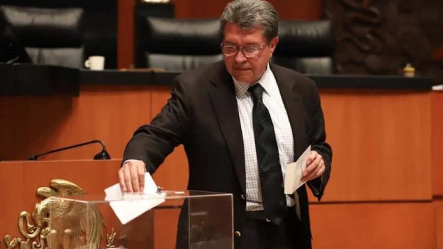 Monreal advierte a gobernadores sobre juicio político por no reconocer a la CNDH