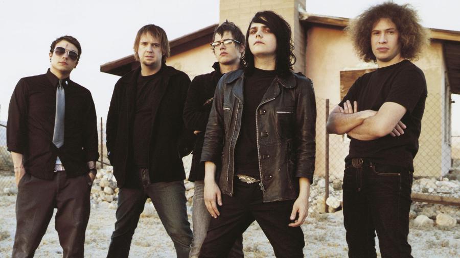 My Chemical Romance prepara reencuentro, afirma Joe Jonas