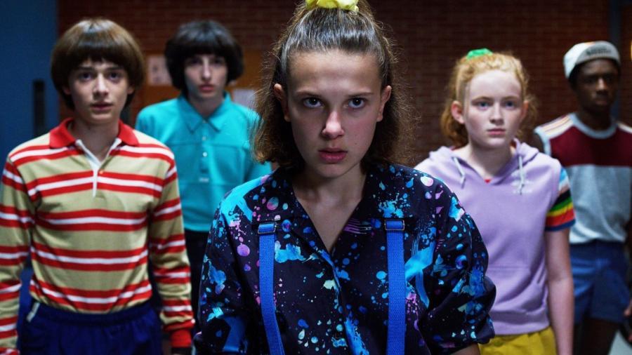 """""""Stranger Things 3"""" es la temporada más vista de Netflix"""