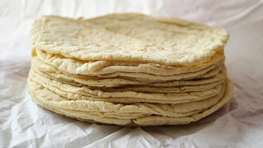 Se reduce consumo de tortilla en la capital del estado