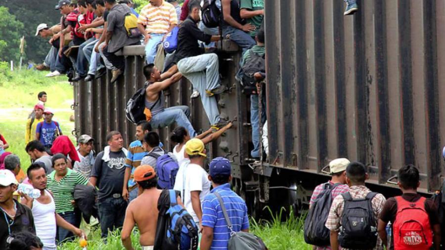 México no está siendo congruente en su política migratoria: CNDH