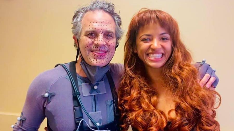 """Filtran primeras imágenes de Mark Ruffalo en el set de """"She-Hulk"""""""