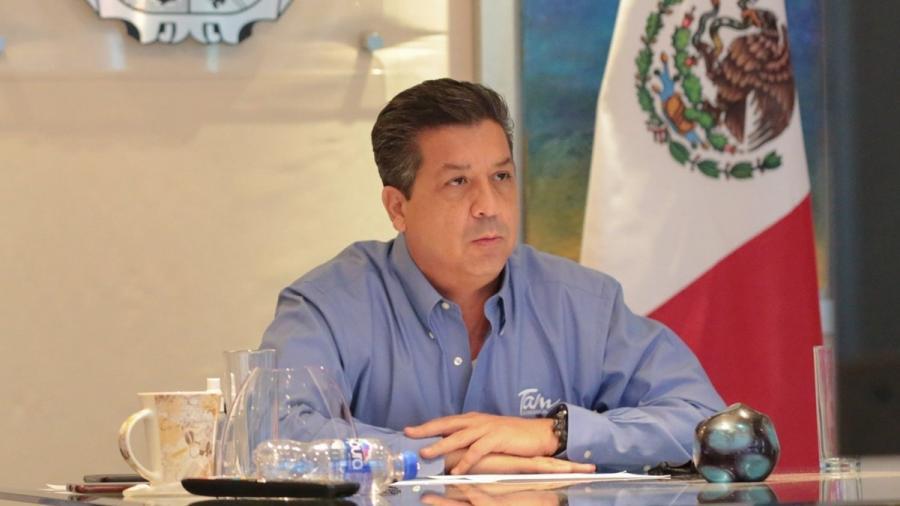 FGR no cuenta con orden de aprehensión en contra de Cabeza de Vaca: Ciro Gómez Leyva