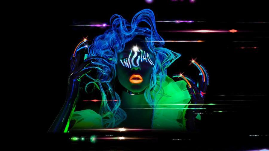 """Lady Gaga anuncia """"Enigma"""", una serie de shows en Las Vegas"""