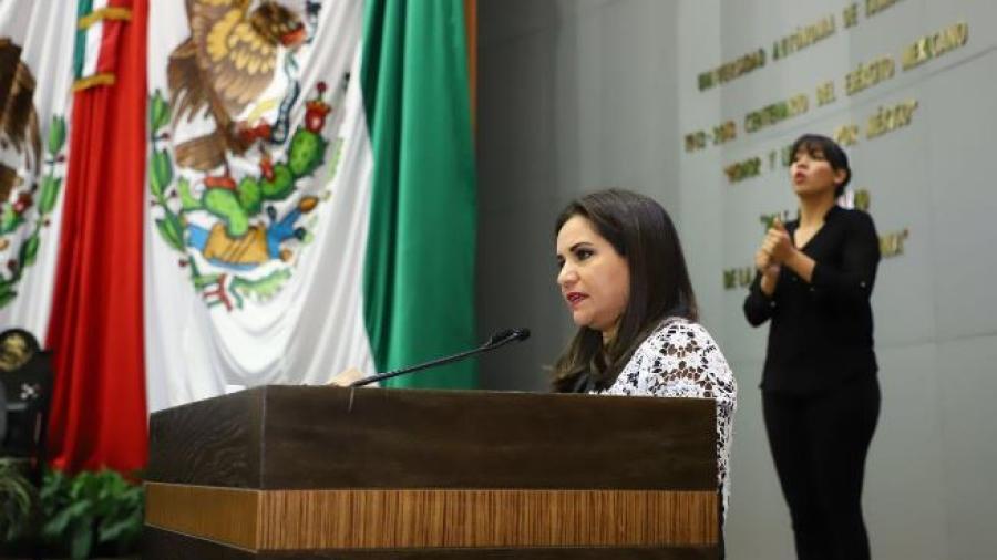 No quitaremos el dedo del reglón para que la PROFECO regrese a Matamoros: Ivette Bermea