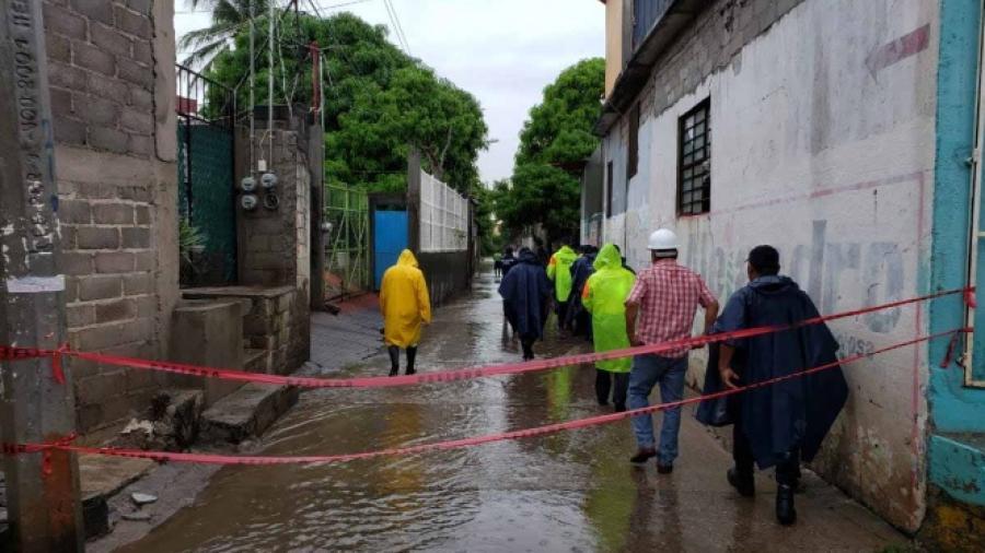 Aplican Plan DN-III-E en Oaxaca