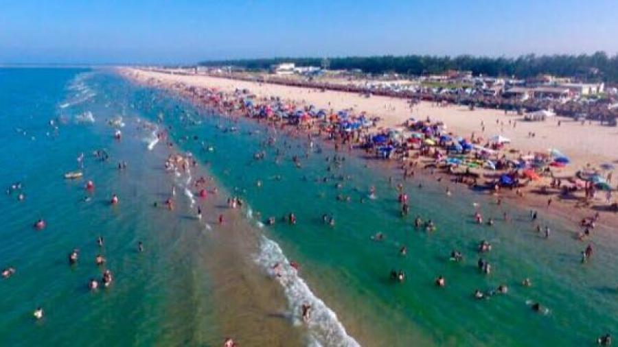 Reconocen a Playa Miramar como punto de lanza a nivel internacional