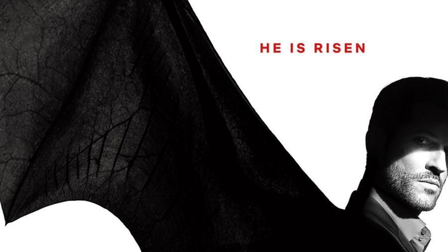 Lanzan tráiler de la cuarta temporada  de 'Lucifer'