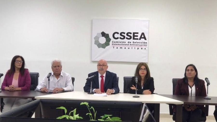 Comité de Participación Ciudadana del Sistema Anticorrupción tendrá nuevo presidente