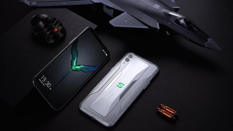 Llega el nuevo smartphone gamer, Black Shark 2