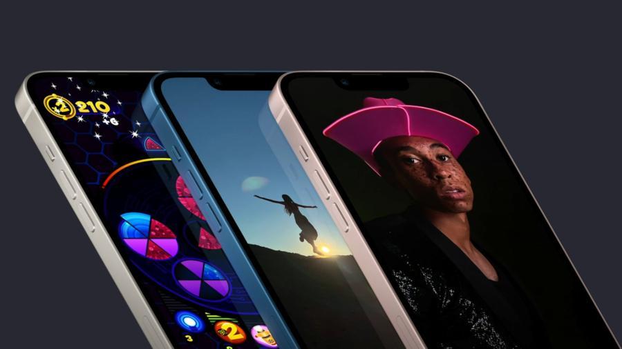 Estos serán los precios de la nueva gama del iPhone 13 en México