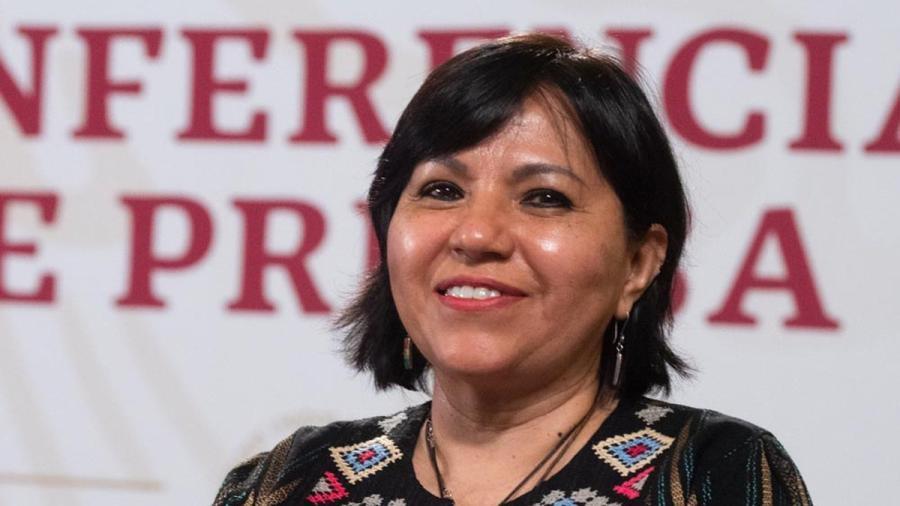 Muere por COVID-19 Leticia Ánimas, coordinadora de Becas para el Bienestar