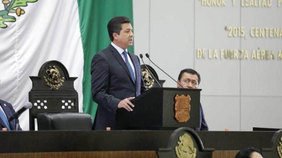 Francisco Javier García Cabeza de Vaca rinde este viernes su Segundo Informe