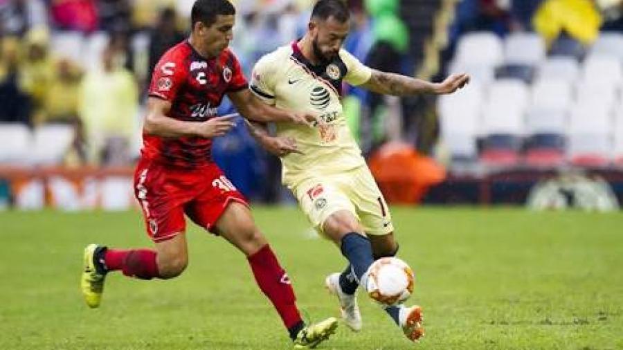 América debuta en Copa MX con triunfo de 3-0 sobre Veracruz