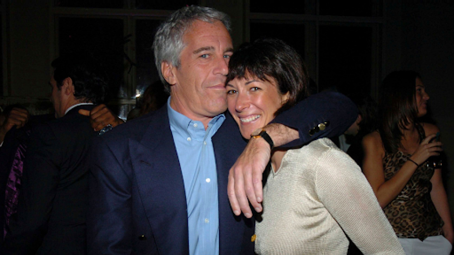 Exnovia de Jeffrey Epstein comparecerá el viernes ante un juez de NY