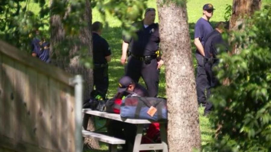 Autoridades encuentran un cuerpo en el  Lake Highlands