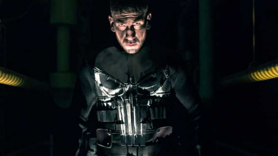 "Netflix confirma fecha de estreno para segunda temporada de ""The Punisher"""