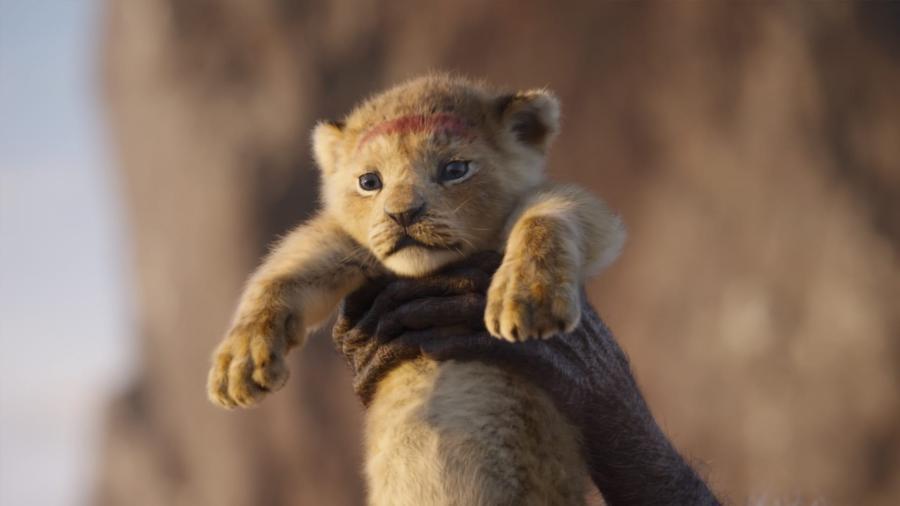 """""""El Rey León"""" es la película animada más taquillera de la historia"""