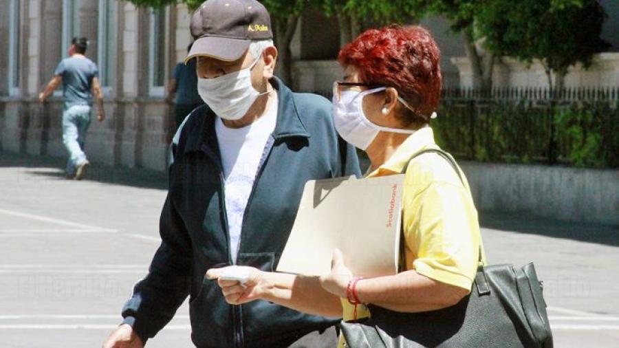 En Aguascalientes se multará por no portar cubrebocas