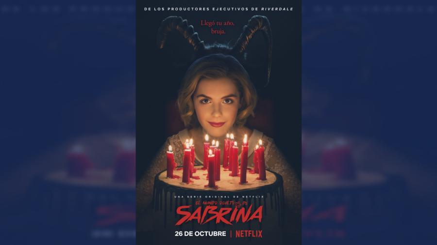 """Netflix lanza el primer tráiler de """"El mundo oculto de Sabrina"""""""