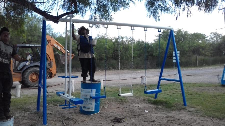 Prepara Municipio La Playita para los vacacionistas