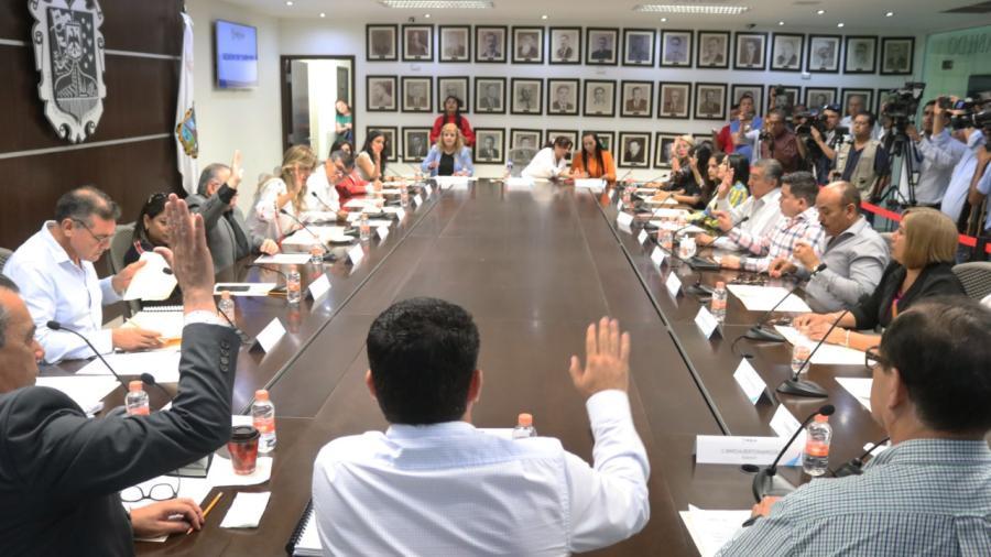 Autoriza Cabildo de Reynosa regularización de otra colonia popular