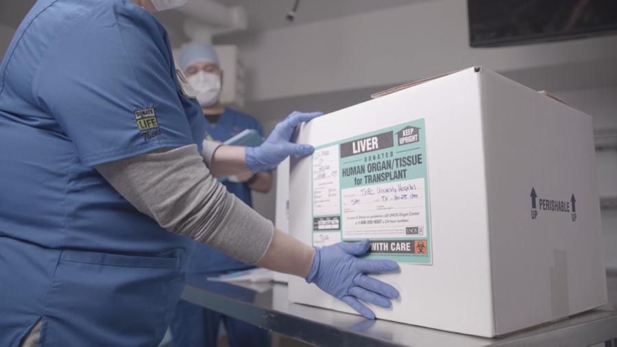 Donaciones McAllen-San Antonio continúan durante pandemia