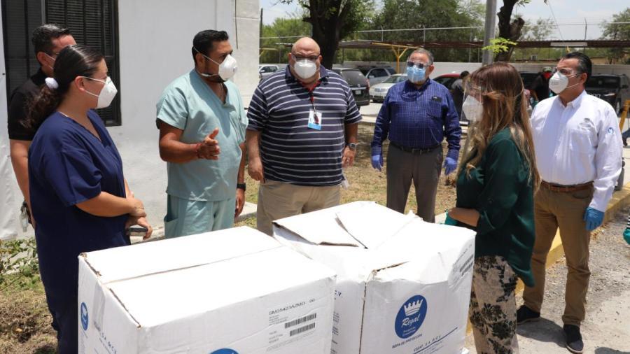 Cumplir con recomendaciones por COVID para recuperar nuestra libertad, pide Gobierno de Reynosa