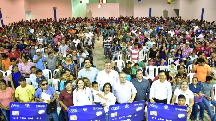 """Sistema DIF Reynosa amplía plazo para tramitar beca """"Contigo Soy Capaz"""""""