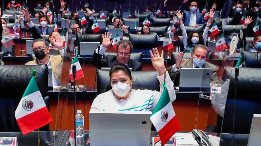 Diputados aprueban Ley de Revocación de Mandato