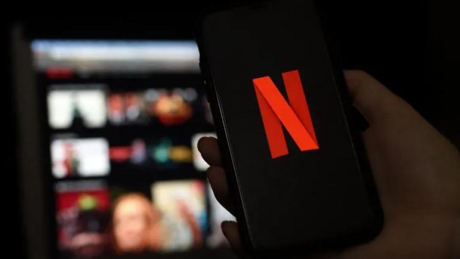 Esto fue lo más visto en Netflix este fin de semana