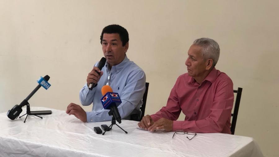 Anuncia Mario López relanzamiento de Matamoros