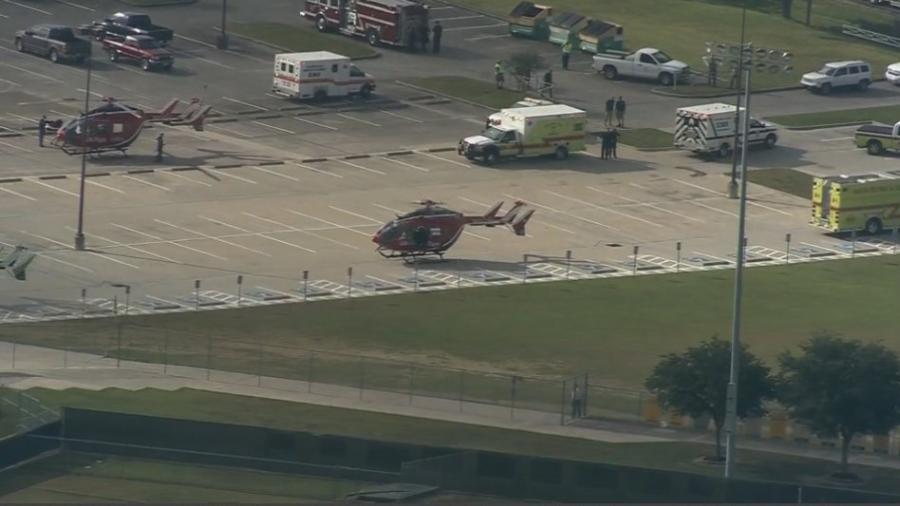 Identifican a estudiante que mató a 10 personas en escuela de Texas