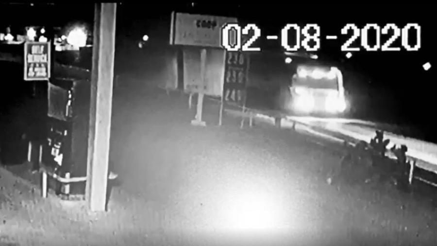 Fijan fianza a madre acusada de provocar choque mortal en Rio Grande City