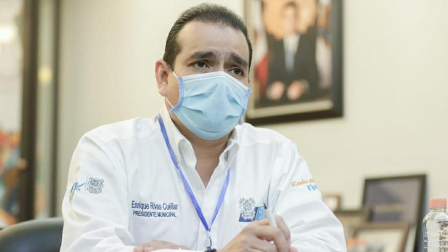 Al 80% capacidad hospitalariaen Nuevo Laredo; se multiplican ingresos graves