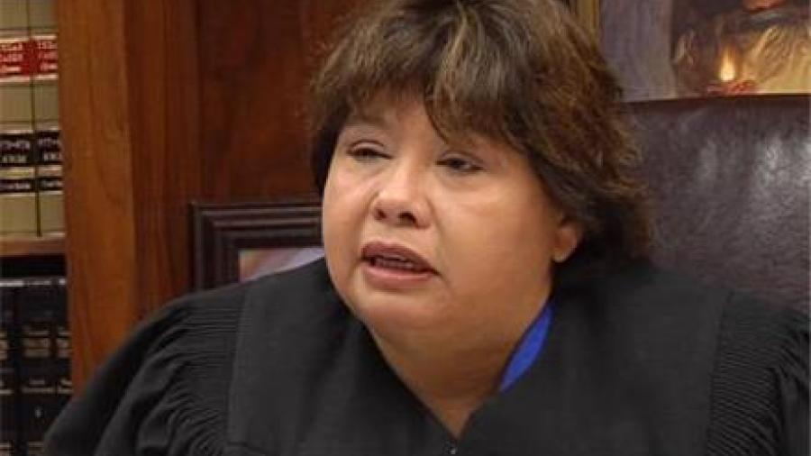 Investigan a jueza de distrito en Condado Cameron por soborno