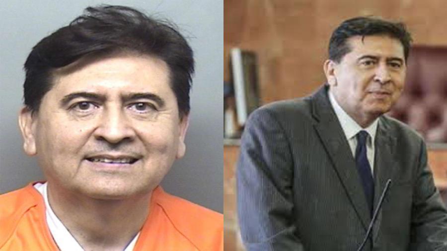 Juez es destituido por recibir sobornos y otros cargos