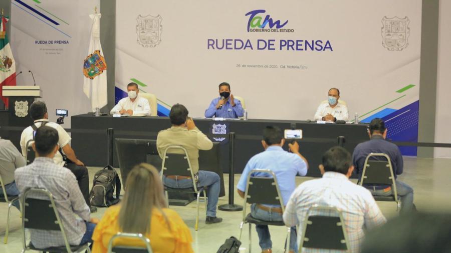 Ocupa Tamaulipas el tercer lugar nacional en Inversión Extranjera Directa